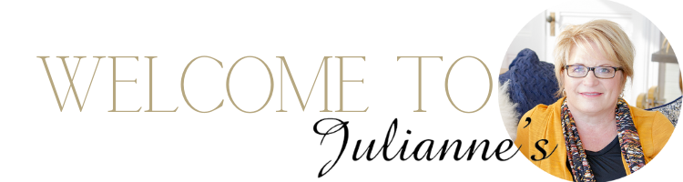 Welcome to Juliannes Button